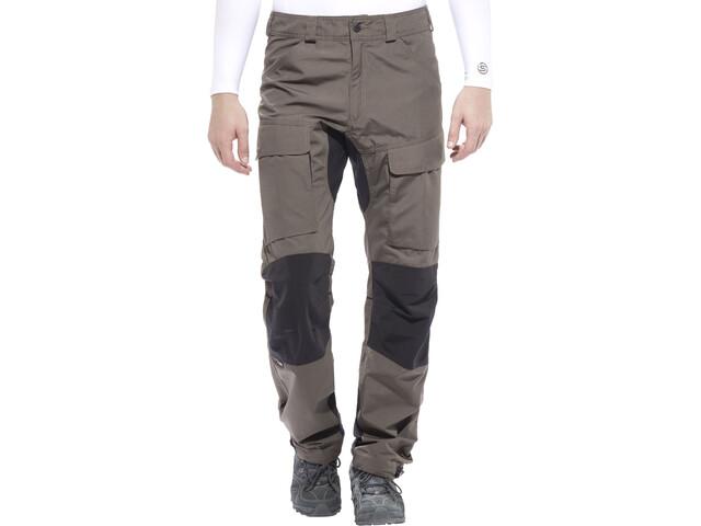 Black Diamond Klettergurt Haltbarkeit : Lundhags authentic pants men short tea green campz.de